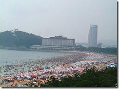 dagje zee in china 2