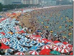dagje zee in china 3