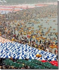 dagje zee in china 4