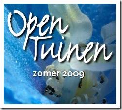open tuinen 2009