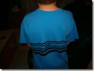 Smurf T-shirt Recht 003
